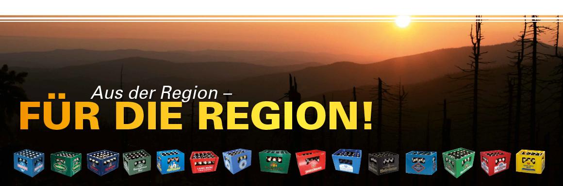 Getränke Degenhart - Regionale Getränke von Getränke Degenhart