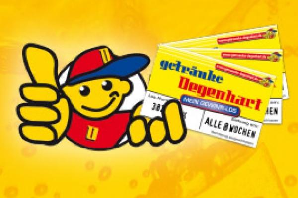 Getränke Degenhart - Getränke Degenhart - ihr starker Getränkemarkt ...
